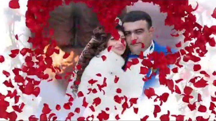 2016-01-24 Саркис и Соня клип