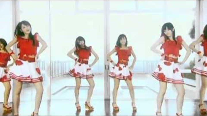начал наращивать видеоролики японские девушки танцуют полуодетые