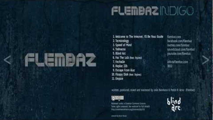 Flembaz - Terminology [Blind Arc] - Free Download