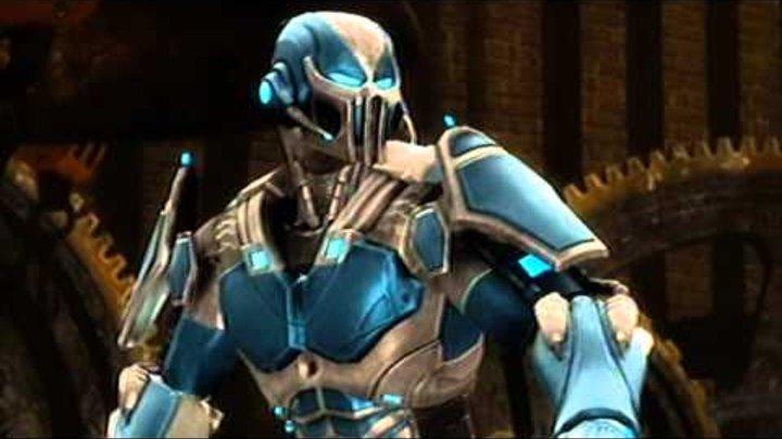 Mortal Kombat 2011 - video recenzja PL (videorecenzja z komentarzem)