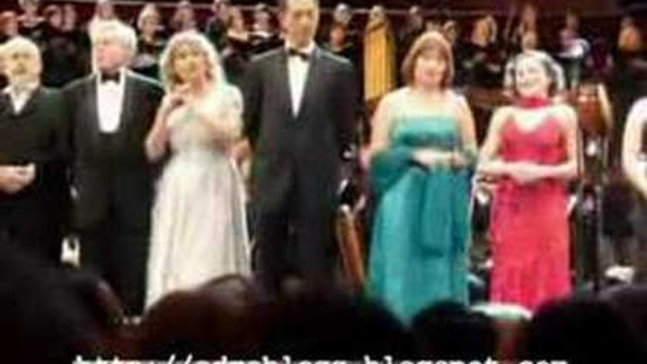 Patrick Doyle Leukaemia Concert (2)