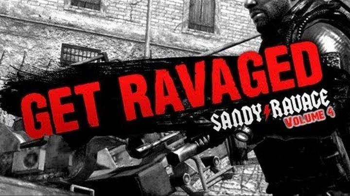 Get Ravaged Vol. 4