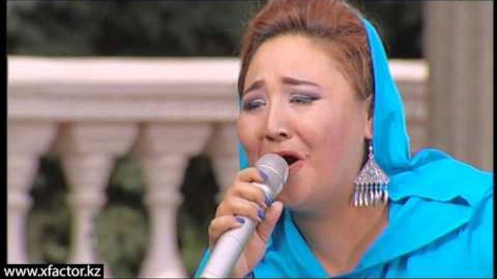 Ару Ауэзова. X Factor Казахстан. В гостях у судей. 8 серия. 6 сезон.