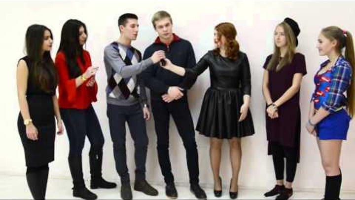 Танцы на YouTube 1 сезон 9 выпуск (Нижний Новгород) ( Финал)