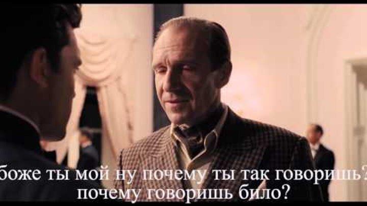 Да здравствует Цезарь (русский) трейлер 2 на русском / Hail, Caesar trailer 2 russian