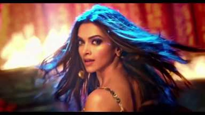 Индийский клип С новым годом .❤ ღ ❦