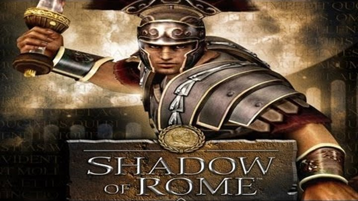 ГЛАДИАТОРЫ РИМА - Shadow of Rome