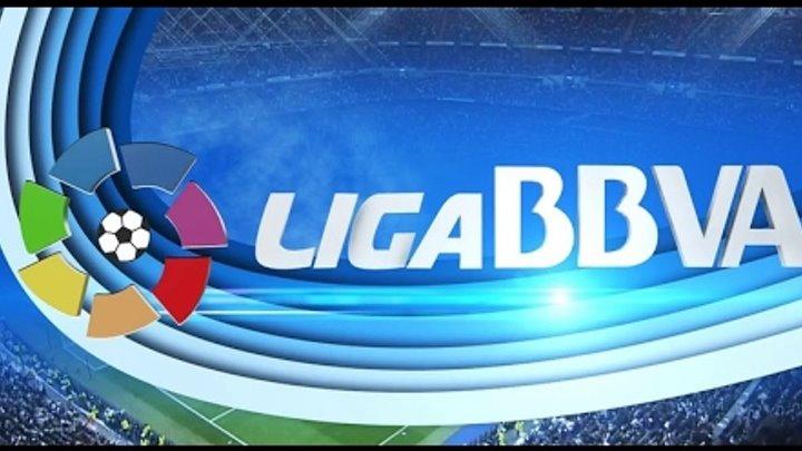 Чемпионат Испании по футболу 21 тур Ла Лига 2017