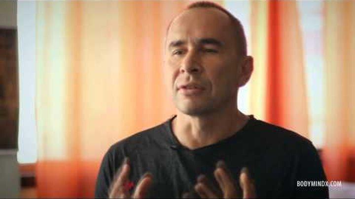 Александр Гиршон: Танцевально-Двигательная Терапия @ Тель-Авив, 2014 | BodyMindx.com