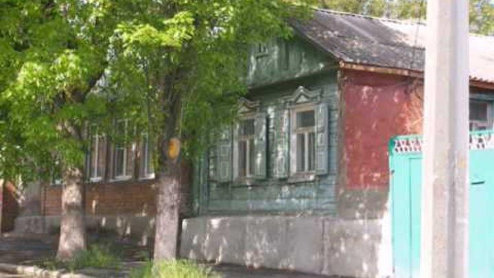 Архитектура Ростова-на-Дону как она есть. Часть 3. ул.19 линия и ул.20 линия