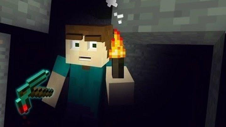 Майнкрафт с Модами Выжить Любой Ценой (Выживание на острове Minecraft)