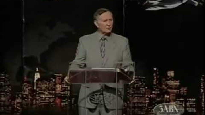 Что такое вечное евангелие? Стивен Бор. 2 / 25.