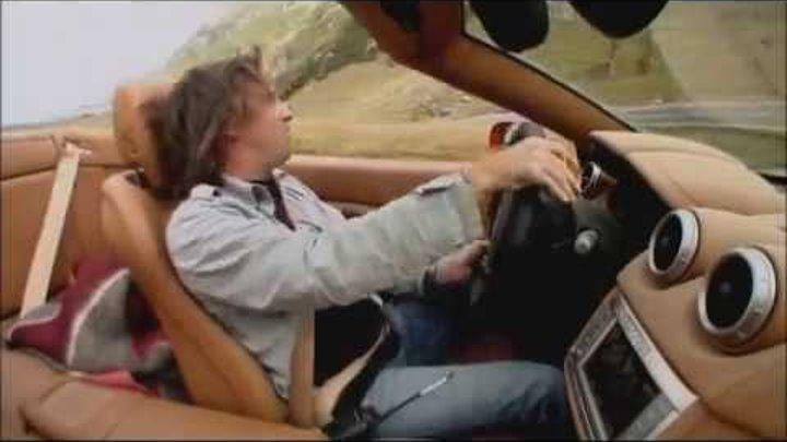 Top Gear - 14 сезон 1 серия, вырезанные эпизоды (Русские субтитры)