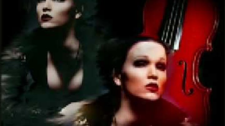 BETO VAZQUEZ INFINITY-FEAT.TARJA UNTIL DAWN(ANGELS OF LIGHT)