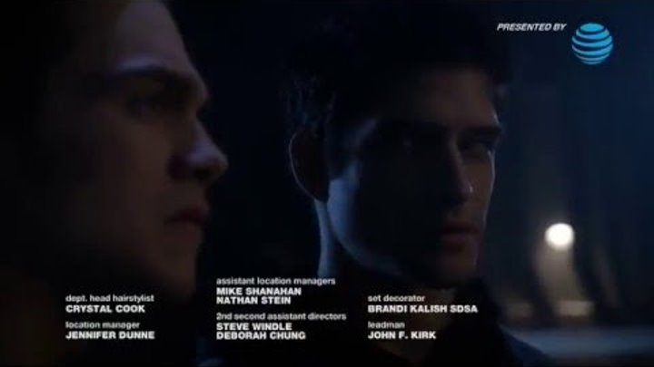 Волчонок 5 сезон 20 серия | Промо #1