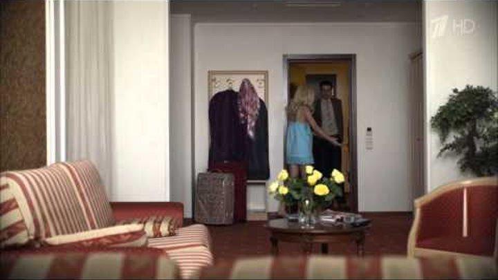 Балабол / Одинокий волк Саня (13 серия) 2013, Иронический детектив, HDTV (1080i)