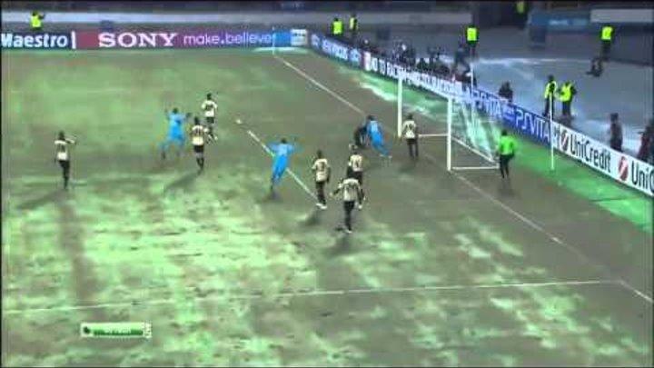 Zenit St. Petersburg 3-2 Benfica - Match Highlights - All Goals HD