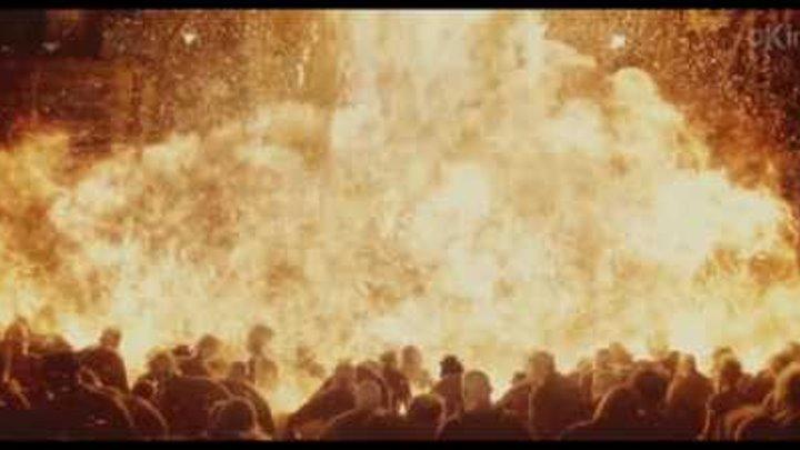 Обитель зла: Последняя глава (2017). Трейлер №2. Русский дублированный [1080р]