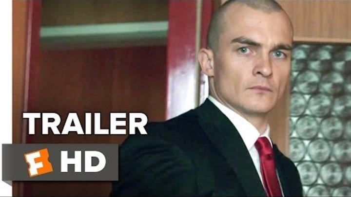 Hitman: Agent 47 Official Trailer #3 (2015) - Rupert Friend, Zachary Quinto Movie HD