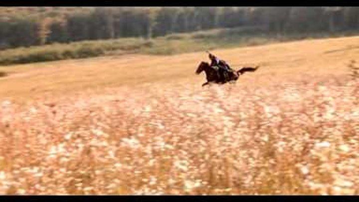 """цветочное поле сцена из к/ф """"Дом летающих кинжалов"""""""