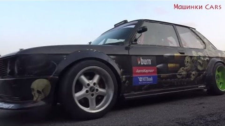 Машинки Cars Дрифтинг #1 настоящие гонки гоночные русские машины машинки для детей for kids