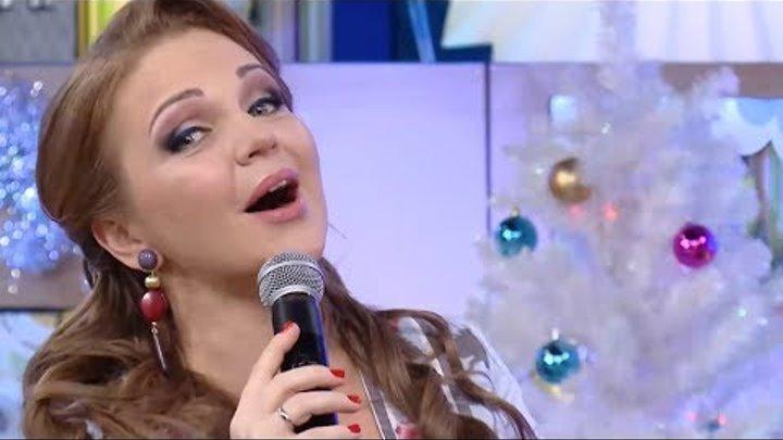 С добрым утром, малыши! - Гостевая - Певица Марина Девятова - Песня про Новый Год