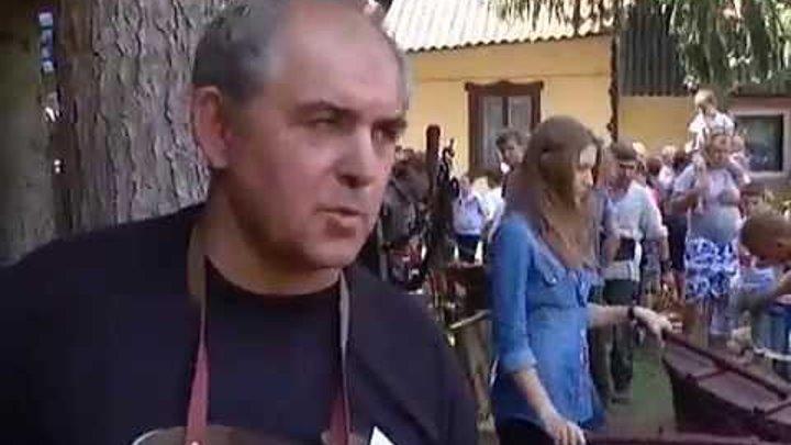 """Тиса-1.""""Гамора 2013""""."""