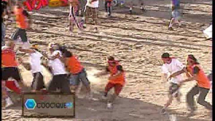 Lo mejor de los Toros a la Tica - Fiestas de fin de año 2009
