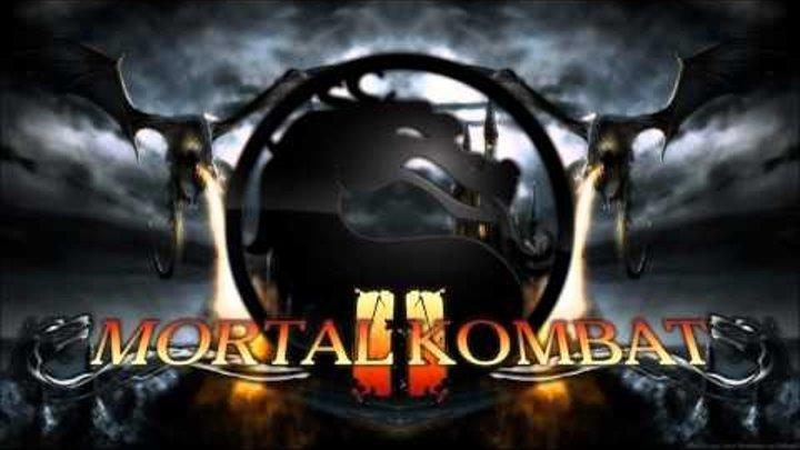 Mortal kombat Remix 2011