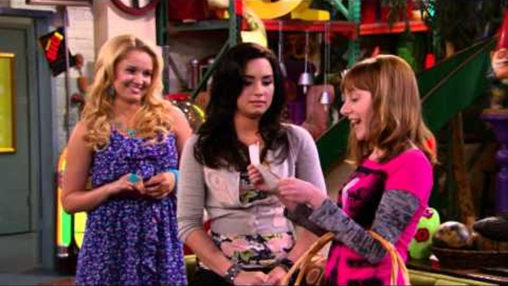 Сериал Disney - Дайте Санни шанс (2 Сезон Эпизод 40)