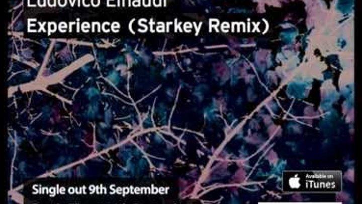 Ludovico Einaudi - Experience (Starkey Remix) - British Airways Advert