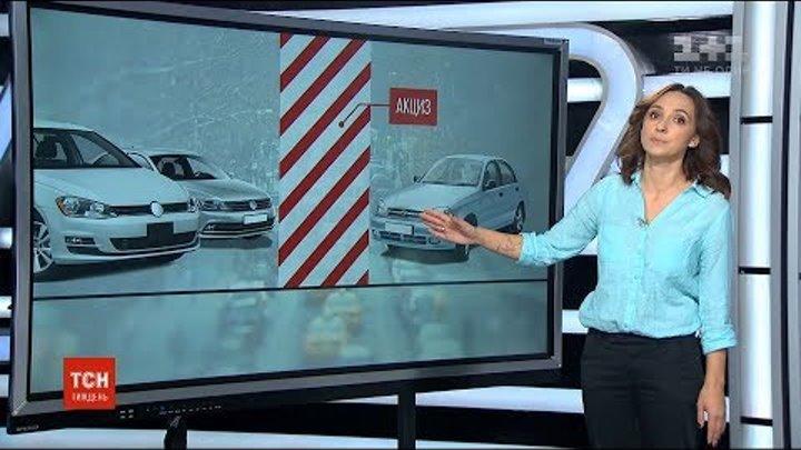 """Легалізація """"євроблях"""": чи наблизить новий закон до здійснення мрії українців про власний транспорт"""