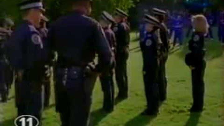 полицейская академия 6 серия 1 сезона
