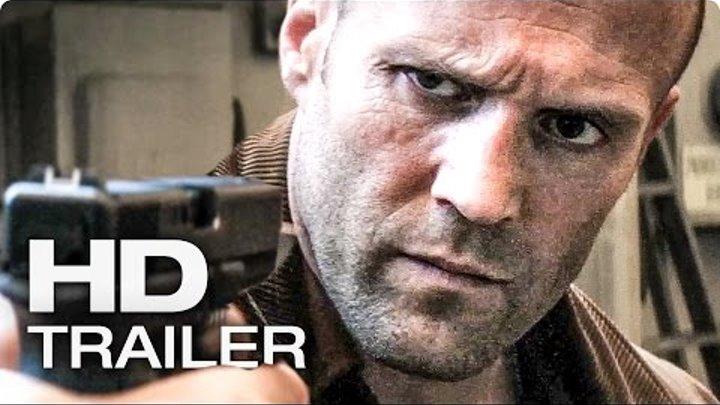 Exklusiv: WILD CARD Trailer German Deutsch (2015) Jason Statham