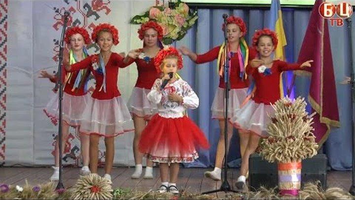 """Районне свято """"Ти будеш жити, Україно, країна щастя і добра!"""""""