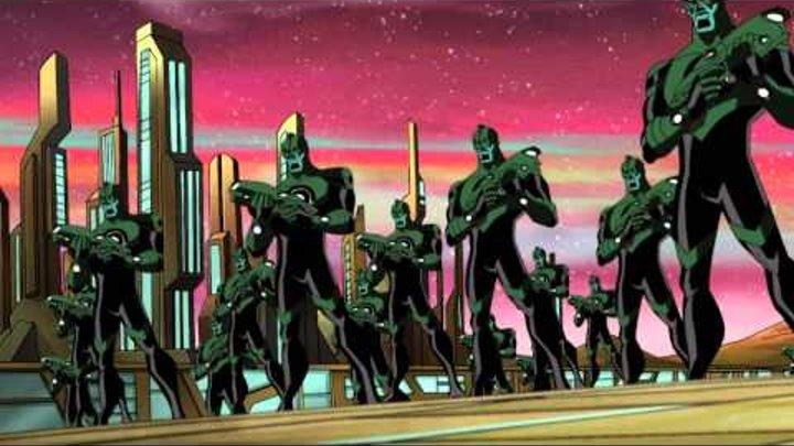 Мстители: Величайшие герои Земли - Стань Крии или умри - Сезон 2 Серия 24 | Marvel