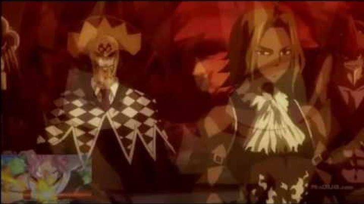 Люси против Шакала аниме клип хвост феи амв (fairy tail AMV) фейри теил (Нацу монстр)