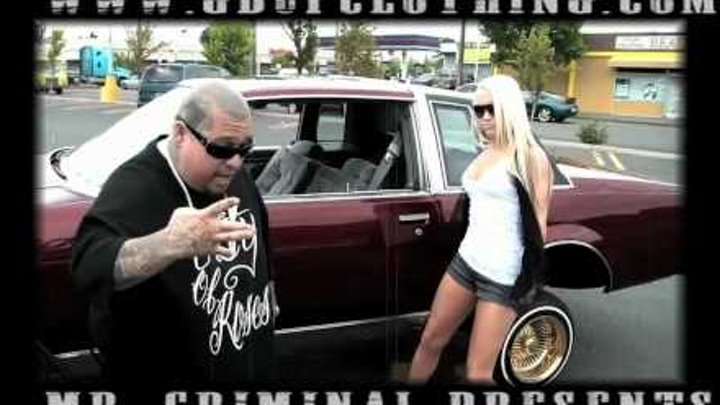 Mr. Criminal & Mr. Patron- Old School, New School (NEW MUSIC VIDEO 2011) -Gang Bang Symphonies-