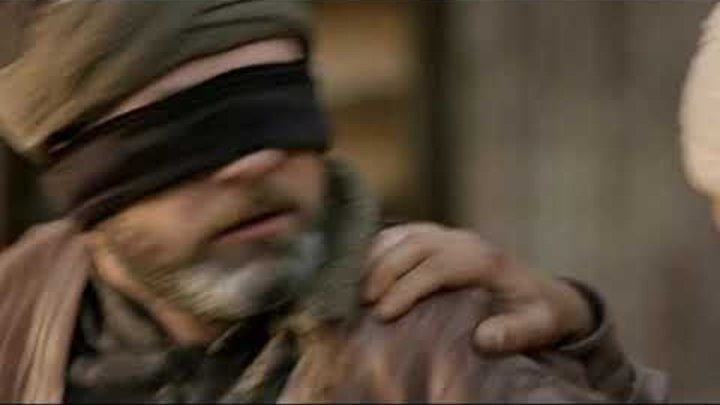 Ібрагім Паша рятує життя Матракчи (Величне століття. Роксолана)