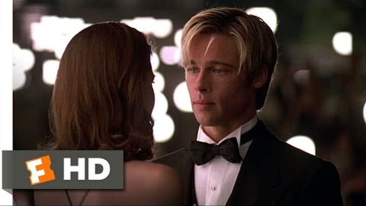 Meet Joe Black (9/10) Movie CLIP - Joe Says Goodbye (1998) HD