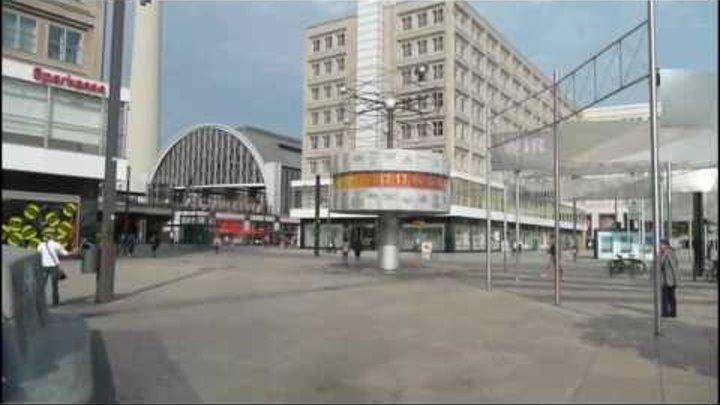 {B*} - Alexanderplatz - Berlin Mitte