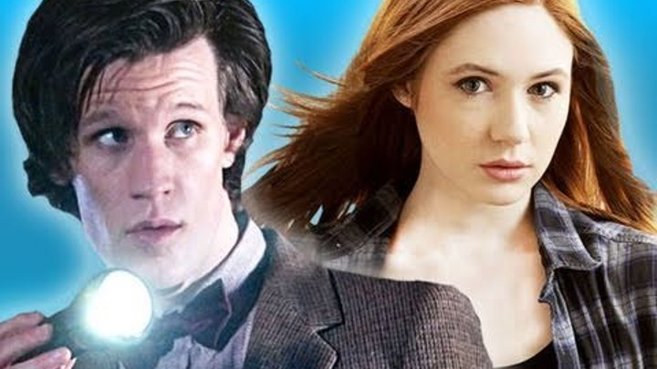 Doctor Who: 47 Years in 6 Minutes
