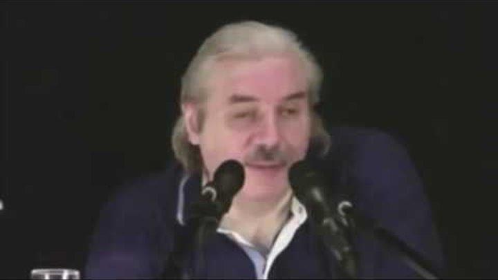 Николай Левашов Христианство видоизменённый культ Озириса