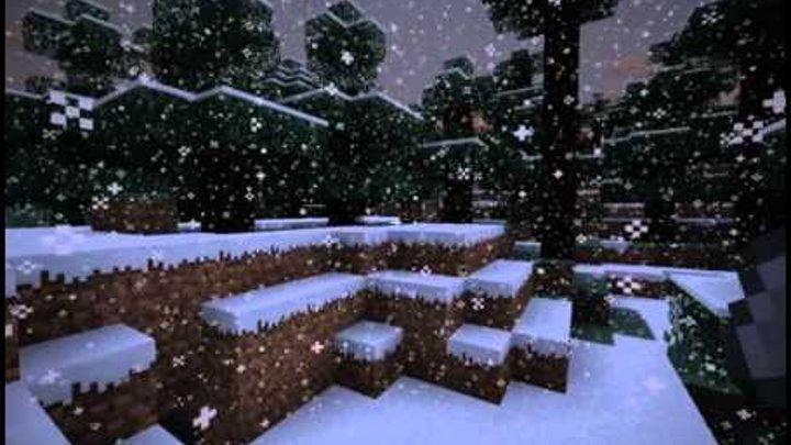 Minecraft Русский Let's Play 2 серия [Первые шаги]