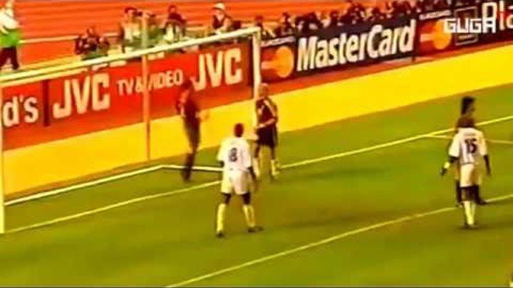 Франция против Португалии 2-1 ЕВРО 2000 - Все целивые моменты/UEFA EURO 2000- All Goals Highlights