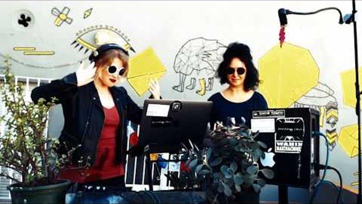 Koshkin Dope@Sunset Electronic BBQ#1