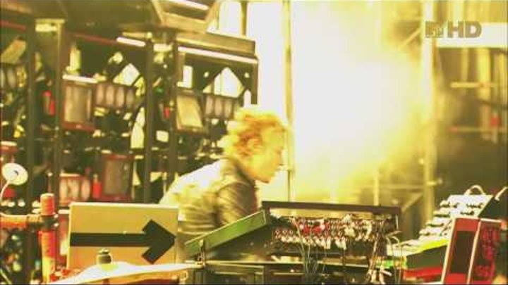 The Prodigy Live At Rock Am Ring 2009 HDTV Part 5 (Take me to the Hospital)