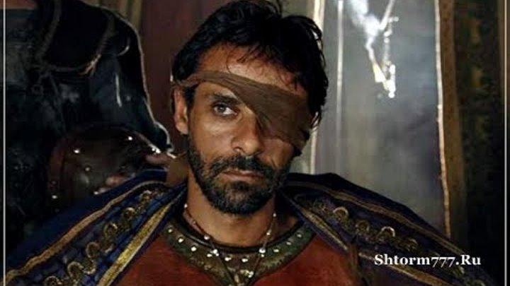 Ганнибал Барка - великий полководец. Враг Рима. Часть 1