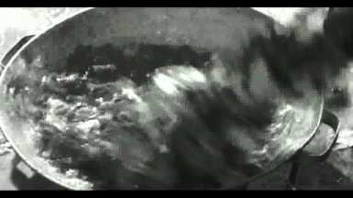Зеленые цепочки. Ленфильм (1970 год). Фрагмент.