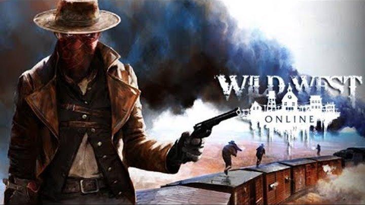 Wild West Online (Дикий запад)#2